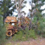 Mine GR2H - Pelleteuse CAT977
