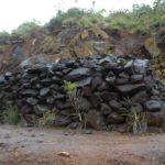 Minerai de chrome Mine Clothilde-Jeanne