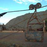 Mine de la Tiébaghi